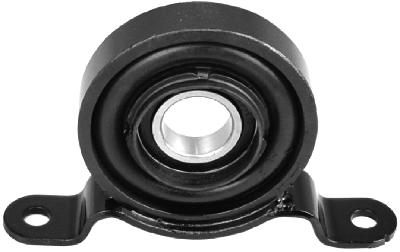 Cadre support, suspension boîte de vitesse Metalcaucho 06725 (X1)