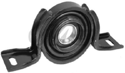 Cadre support, suspension boîte de vitesse Metalcaucho 06728 (X1)