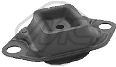 Support moteur/boite/pont Metalcaucho 06802 (X1)