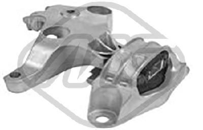 Support moteur/boite/pont Metalcaucho 06805 (X1)