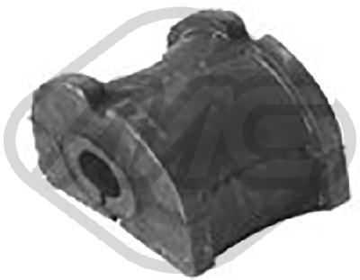 Silentbloc de stabilisateur Metalcaucho 06810 (X1)