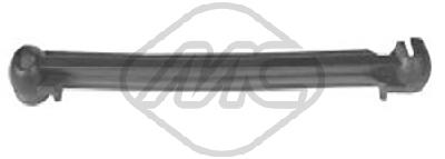 Accessoires de boite de vitesse Metalcaucho 06838 (X1)