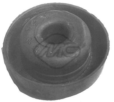 Butee d'amortisseur Metalcaucho 06960 (X1)