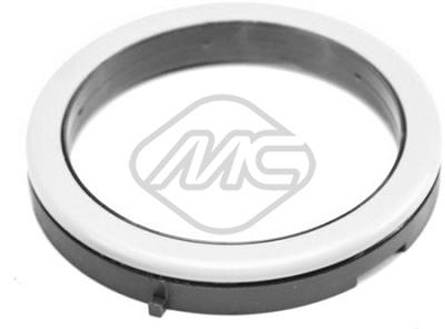 Roulement de butee de suspension Metalcaucho 07016 (X1)