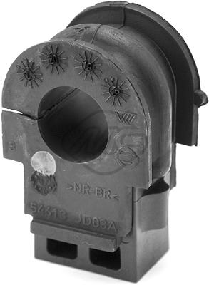 Direction / Suspension / Roulements Metalcaucho 07031 (X1)