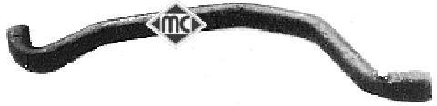 Durites radiateur Metalcaucho 07519 (X1)