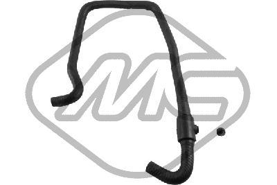 Durites radiateur Metalcaucho 07677 (X1)