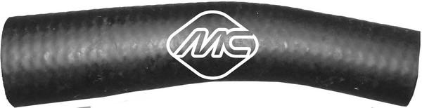 Durites radiateur Metalcaucho 07949 (X1)