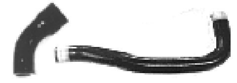Pieces vanne EGR Metalcaucho 08361 (X1)