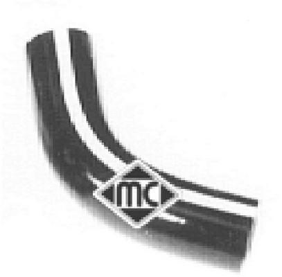 Tube pompe a vide de frein Metalcaucho 08377 (X1)