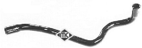 Durites radiateur Metalcaucho 08378 (X1)