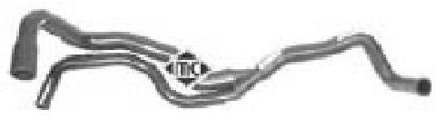 Pieces vanne EGR Metalcaucho 08854 (X1)