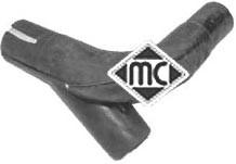 Durites radiateur Metalcaucho 09156 (X1)