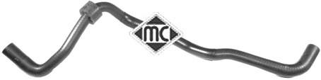 Durites radiateur Metalcaucho 09339 (X1)
