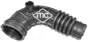 Tuyau d'aspiration, alimentation d'air Metalcaucho 09371 (X1)