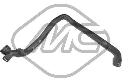 Durites radiateur Metalcaucho 09522 (X1)