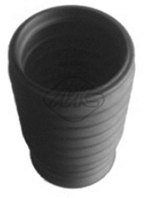Soufflet protection amortisseur Metalcaucho 10122 (X1)