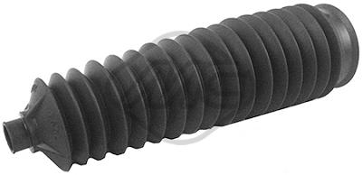 Soufflets direction - cremaillere Metalcaucho 10553 (X1)