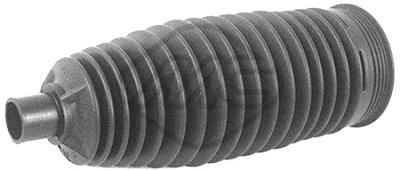 Soufflets direction - cremaillere Metalcaucho 10556 (X1)