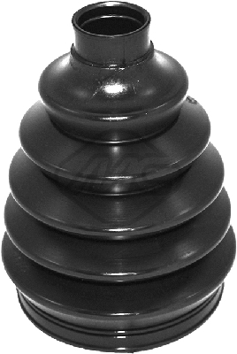 Soufflet de cardan Metalcaucho 11068 (X1)