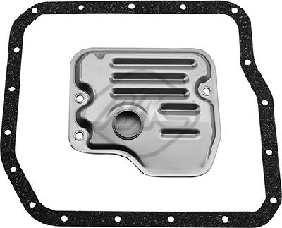 Filtre a huile de boite de vitesse Metalcaucho 21018 (X1)