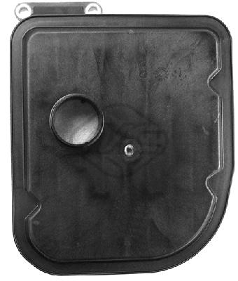 Filtre a huile de boite de vitesse Metalcaucho 21095 (X1)