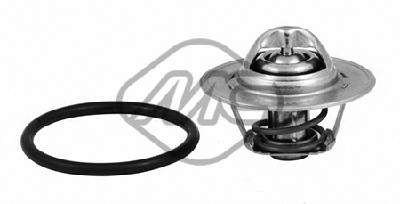 Thermostat/calorstat Metalcaucho 30207 (X1)