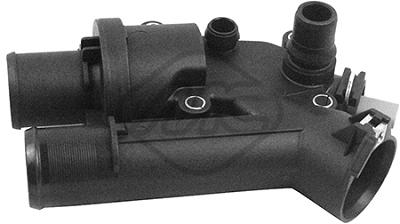 Pieces de thermostat Metalcaucho 30232 (X1)