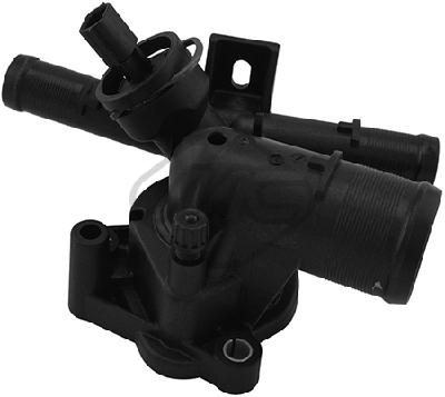 Pieces de thermostat Metalcaucho 30308 (X1)