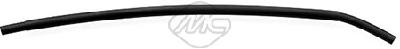 Tube ventilation carter moteur Metalcaucho 35023 (X1)