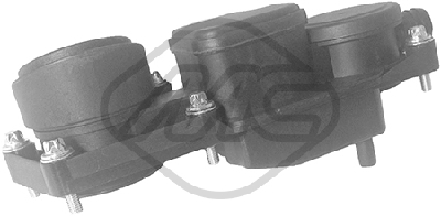 Moteur Metalcaucho 35071 (X1)