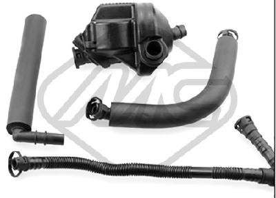 Moteur Metalcaucho 35094 (X1)
