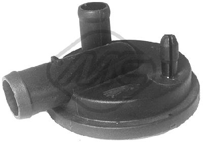 Moteur Metalcaucho 35108 (X1)