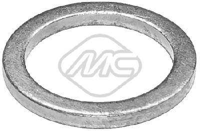 Joint de bouchon de vidange Metalcaucho 39207 (X1)