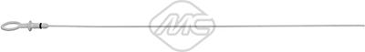 Jauge niveau d'huile Metalcaucho 39224 (X1)