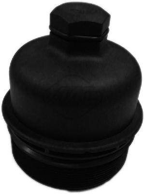 Boitier de filtre a huile Metalcaucho 39534 (X1)