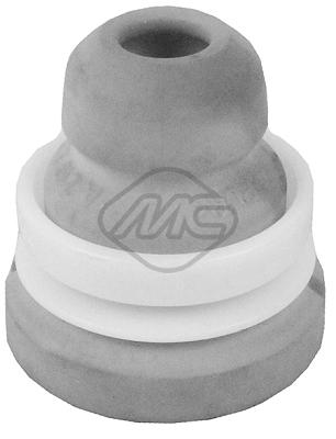 Butee d'amortisseur Metalcaucho 42025 (X1)