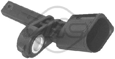 Capteur ABS Metalcaucho 50110 (X1)