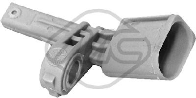 Capteur ABS Metalcaucho 50118 (X1)
