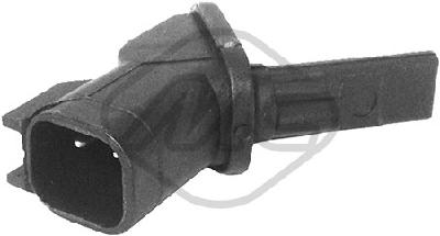 Capteur ABS Metalcaucho 50195 (X1)