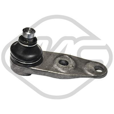 Rotule de suspension Metalcaucho 53002 (X1)
