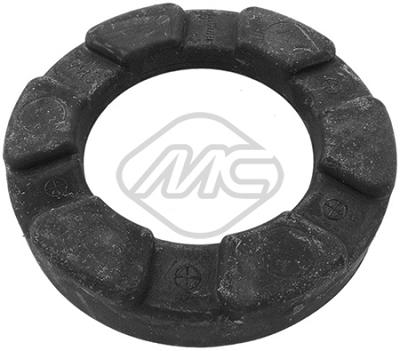 Butee de suspension Metalcaucho 57302 (X1)