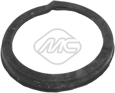 Butee de suspension Metalcaucho 57356 (X1)