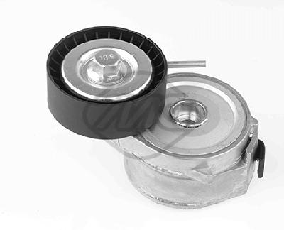 Tendeur de courroie d'accessoires Metalcaucho 57473 (X1)