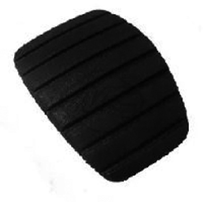 Couvre pedale Metalcaucho 57798 (X1)