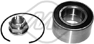 Roulement de roue Metalcaucho 74005 (X1)