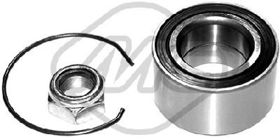 Roulement de roue Metalcaucho 74010 (X1)