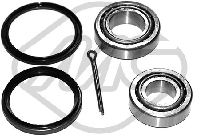 Roulement de roue Metalcaucho 74035 (X1)