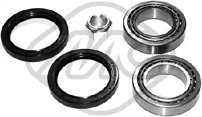 Roulement de roue Metalcaucho 74064 (X1)