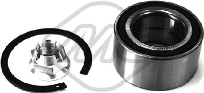 Roulement de roue Metalcaucho 74092 (X1)